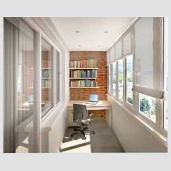 Фото окон от компании Новый Уровень окна и двери