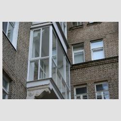 Фото окон от компании Немецкие окна