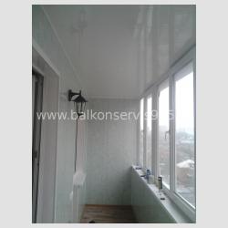 Фото окон от компании Балкон-Сервис